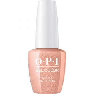 Worth a Pretty Penne - GelColor 15ml