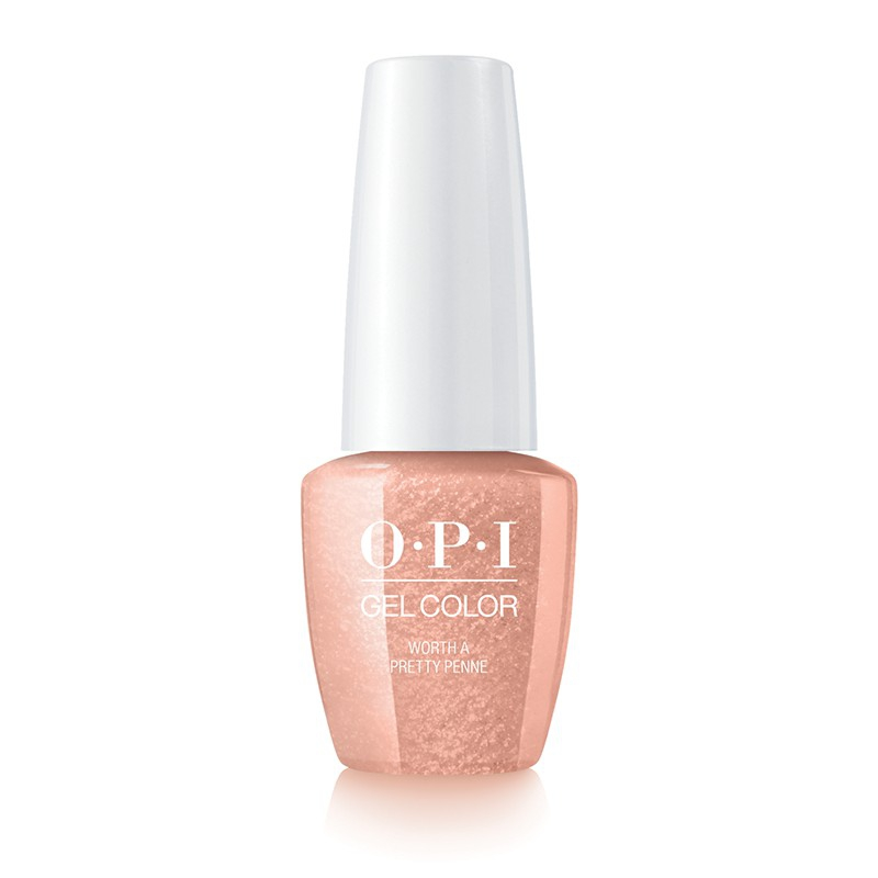 Worth a Pretty Penne - GelColor 7.5ml