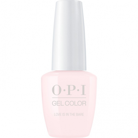 Love is in the Bare - GelColor 15ml