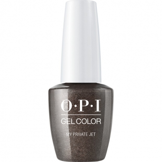 My Private Jet - GelColor 15ml