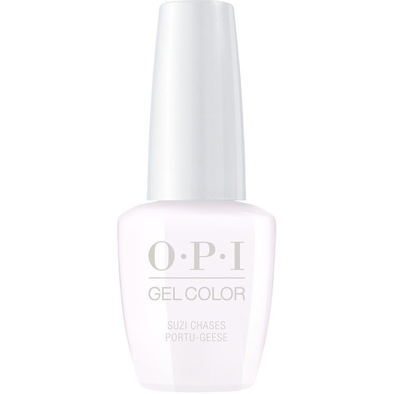 Suzi Chases Portu-geese - GelColor 15ml