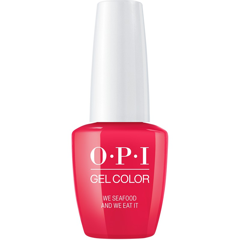 We Seafood and Eat It - GelColor 15ml