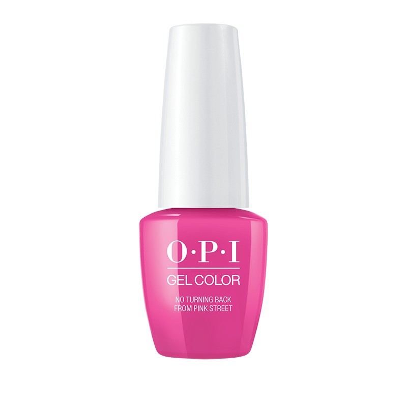 No Turning Back From Pink Street - GelColor 7,5ml