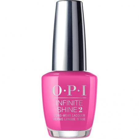 No Turning Back From Pink Street -  Infinite Shine