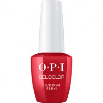 Color So Hot It Berns - GelColor 15ml