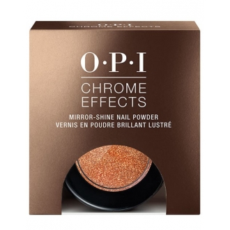 Bronzed by the sun - Chrome Effects Powder