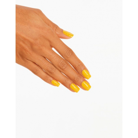 Hate to Burst Your Bubble - Vernis à ongles