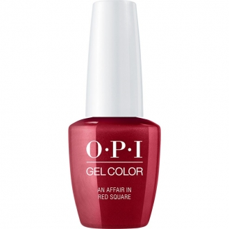 An Affair in Red Square - GelColor 15ml