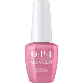 Aphrodite's Pink Nightie - GelColor 15ml