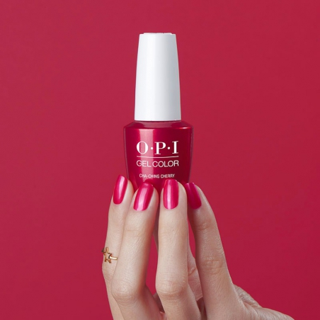 Cha-Ching Cherry - GelColor 15ml