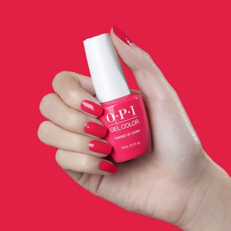 Charged Up Cherry - GelColor 15ml