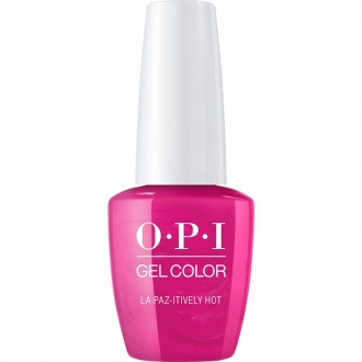 La Paz-itively Hot - GelColor 15ml