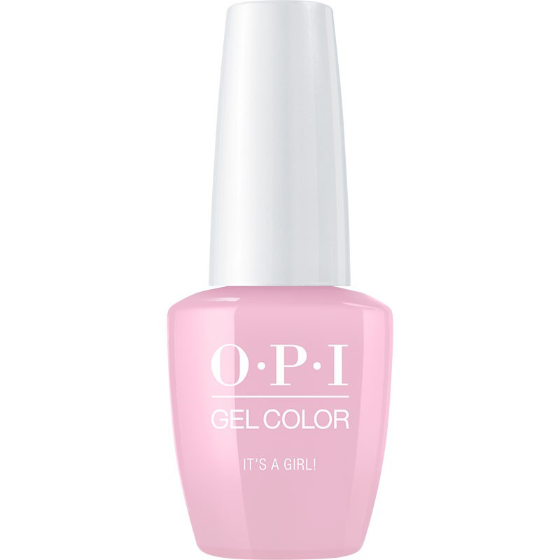 It's a Girl! - GelColor 15ml