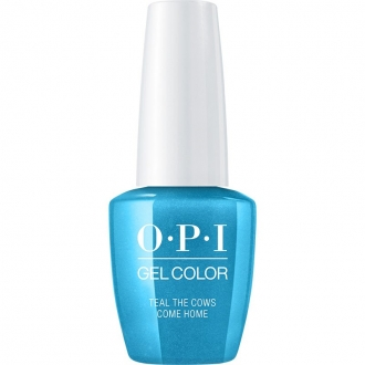 Teal the Cows Come Home - GelColor 15ml