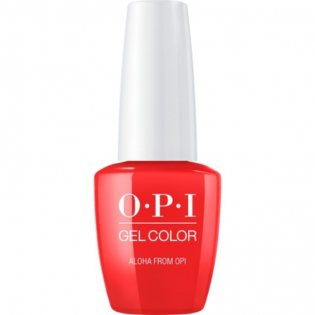Aloha from OPI - GelColor 15ml