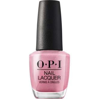 Aphrodite's Pink Nightie
