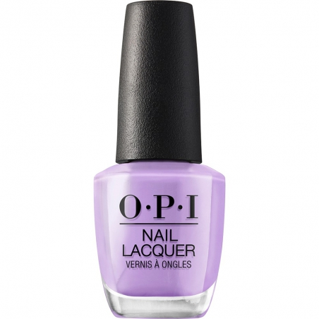 Do You Lilac It? OPI vernis à ongles