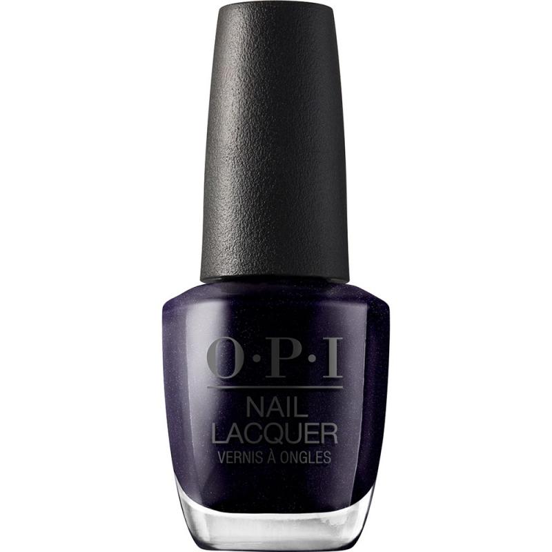 Light My Sapphire OPI nagellak
