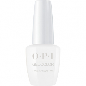 I Couldn't Bare-less - GelColor 15ml