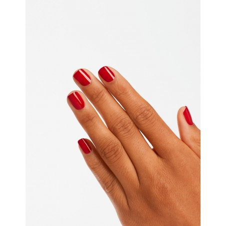 Red Hot Rio - GelColor 15ml