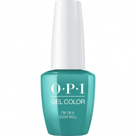 I'm on a Sushi Roll - GelColor 15ml