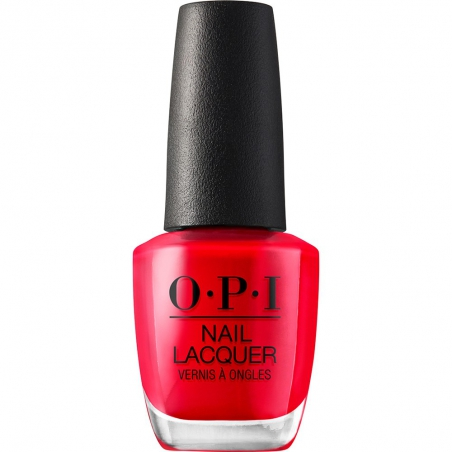 Red My Fortune Cookie - Vernis à ongles