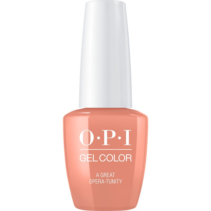 A Great Opera-tunity - GelColor 15ml