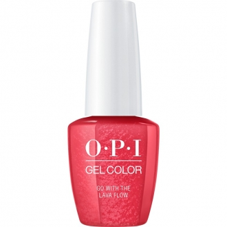 Go With The Lava Flow - GelColor
