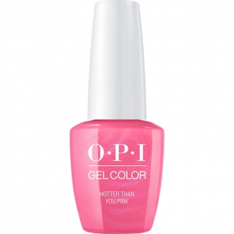 Hotter Than You Pink - GelColor