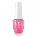 Hotter Than You Pink - OPI GelColor 7.5ml