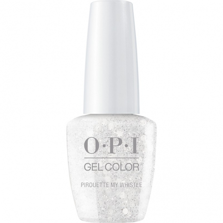 Pirouette My Whistle - OPI GelColor 15ml