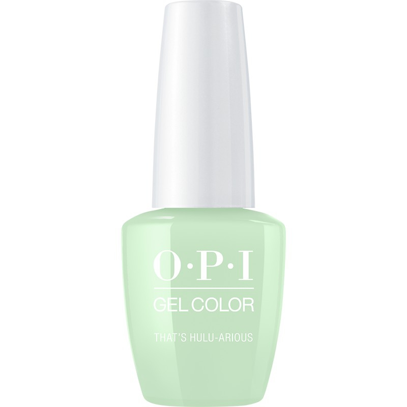 That's Hula-rious! - OPI GelColor 15ml