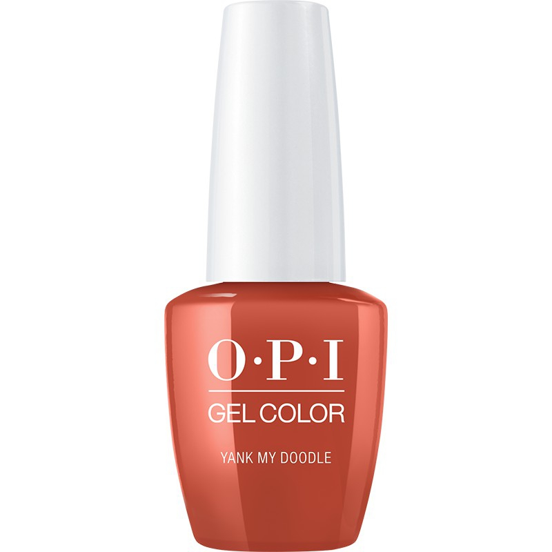 Yank My Doodle - OPI GelColor 15ml