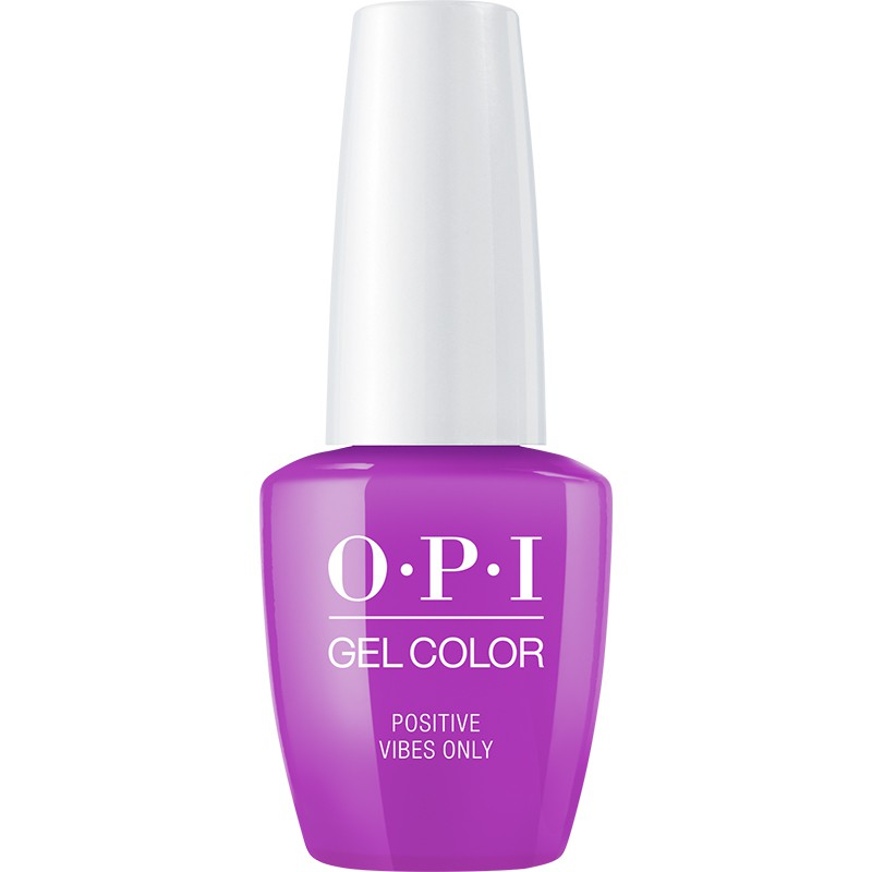 Positive Vibes Only - GelColor 15ml