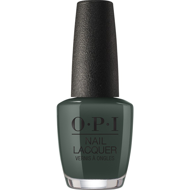 Things I've seen in aber-green - Vernis à ongles