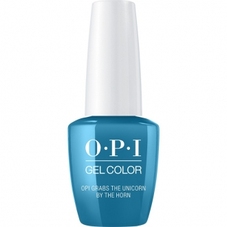 OPI Grabs the Unicorn by the Horn - GelColor