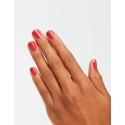 Go with the Lava Flow - Vernis à ongles