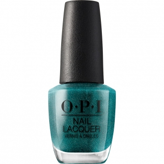 This Color's Making Waves - Nagellak