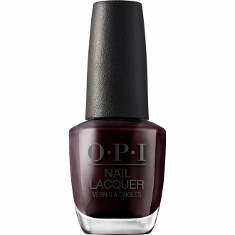 Midnight in Moscow - Nagellak
