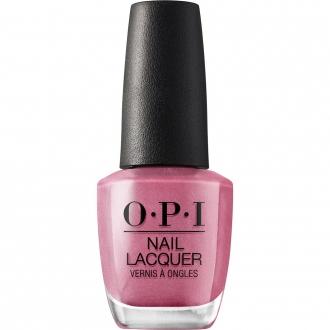 Not So Bora-Bora-ing Pink - Nagellak