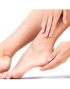 Hand- & voetverzorgingen