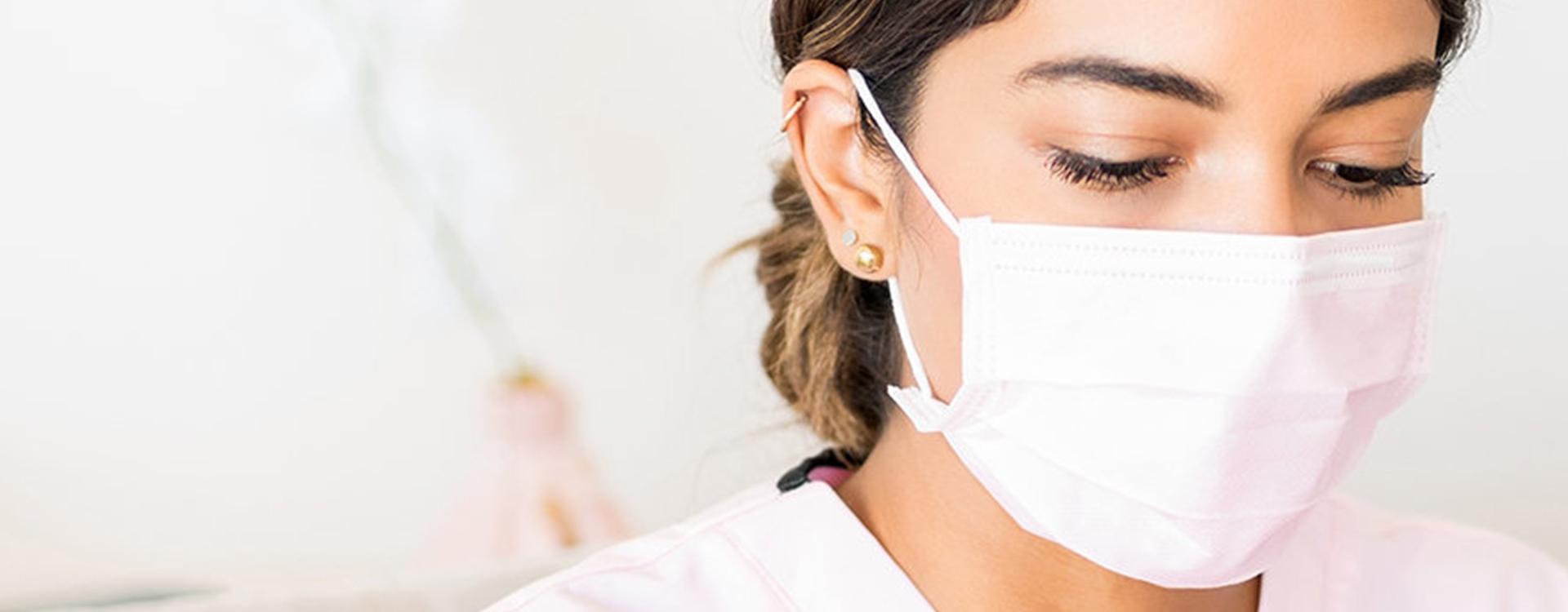Coronavirus: maatregels in je salon